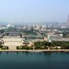 Kim II-sung Square