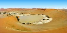 Sossusvlei - Namib Desert