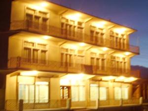 Hotel Snowland Palace