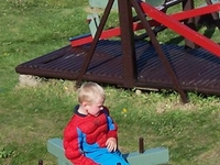 Bjossarolo - playground