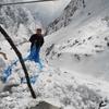 Machhapuchhre Fresh Snow