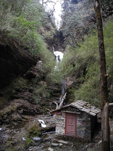 Waterfall Deurali