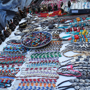 Deurali Bead Shop