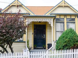 Morrison Guest House
