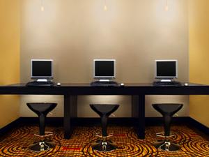 Sheraton Bloomington Hotel