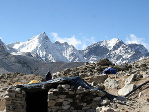 Nepal Holiday . Photos
