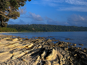 Glimpse of Port Blair Photos