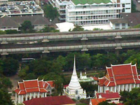 Wat Pathum Wanaram