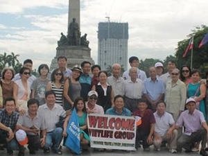 4 Days 3 Nights Manila City Tour Photos