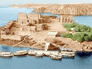 A Great Half Day in Aswan