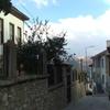 Historic Streets Elmali
