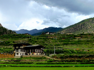 Grab a Chance to Visit Bhutan in Offer Rate Photos