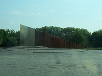 1956 Revolution Monument