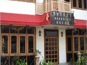 Gaurav Boarding House