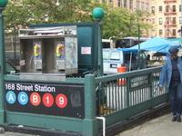 168th Street Station