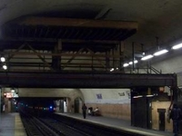 181st Street Station Seventh Avenue