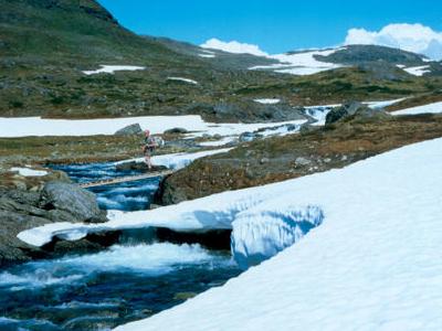 Rossdøla River