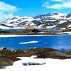 Lake Geiteryggen