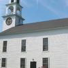Sudbury\'s First Parish Church