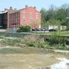 Ganaraska River Port Hope Ontario