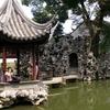 Suzhou Lion Grove Garden