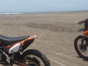 Dirt Bike Adventure - Bali