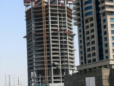 23 Marina Under Construction