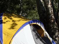 Monte Cristo Campground