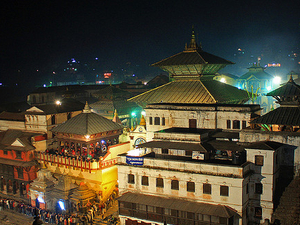 Heritage of Nepal Photos