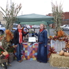 27TH Annual Newport Harvest Street Festival