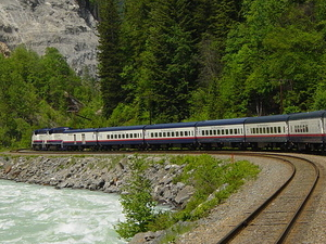 2-Day Rocky Mountaineer Train Journey From Jasper To Vancouver Photos