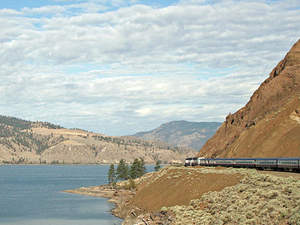 2-Day Rocky Mountaineer Train Journey From Vancouver To Lake Louise Photos
