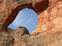 Pedra Furada sites