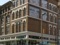 University Center Baltimore Street Station