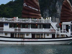 Halong Promotion Cruise Photos