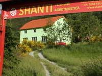 Shanti  Pension