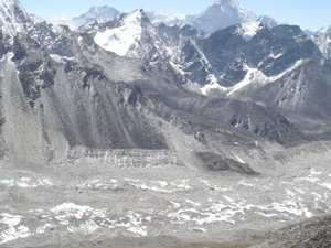 Everest Base Camp Treks Photos