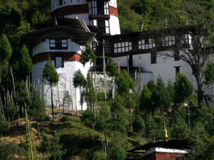Incredible Bhutan Tour Photos
