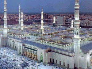 Hotels in Medina & Mecca Photos