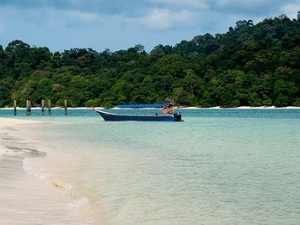 Langkawi Island Hopping Photos