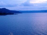 Lake Ilopango
