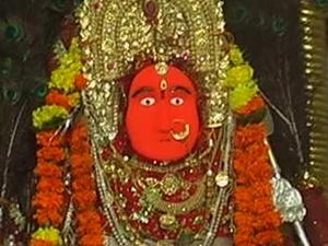 Maa Bambleshwari Temple