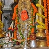 Maa Bamleshwari Temple Dongargarh