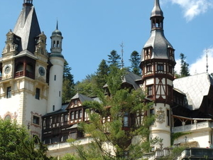 Romania and Bulgaria: Monasteries, Castles and Legends
