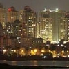 Powai Lake At Night