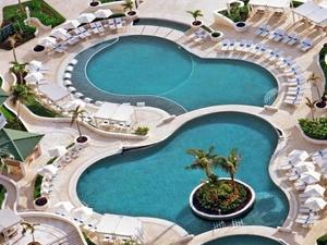 Sandos Excellence Experience Cancun Photos