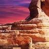 Giza Pyramids, Sphinx, Egyptian Museum, Khan el-Khalili Bazaar