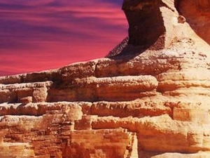 Giza Pyramids, Sphinx, Egyptian Museum, Khan el-Khalili Bazaar Photos