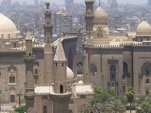 Full-Day in Islamic Cairo Photos