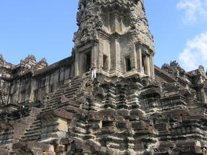 Angkor Tour Photos